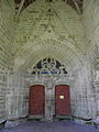 Pluméliau (56) Chapelle Saint-Nicodème 20.JPG