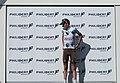 Podium Tour de l'Ain 2013 - Romain Bardet - super combatif.JPG