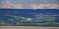 Pohled na obec od severozápadu, Jabloňany, okres Blansko.jpg