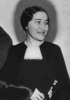Polina Zhemchuzhina