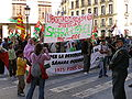 Polisario in Madrid.JPG