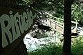 Ponte su torrente Otro - Alagna - panoramio.jpg