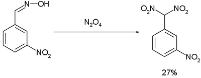 Ponzio reaction