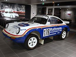 Description de l'image Porsche 953 front side.JPG.