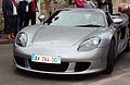 Porsche Carrera GT - Rallye des Princesses 2014.jpg