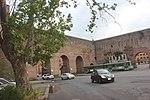 Porta Maggiore (Larger Gate) in 2018.03.jpg