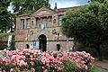 Porta San Pietro, Lucca, May 2013 (01).JPG