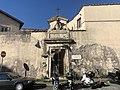 Portail Accès Azienda Ospedaliera San Giovanni Addolorata - Rome (IT62) - 2021-08-29 - 2.jpg
