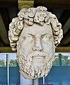 Portrait Head of Aelius Verus - Museum of the Ancient Agora - Joy of Museum.jpg