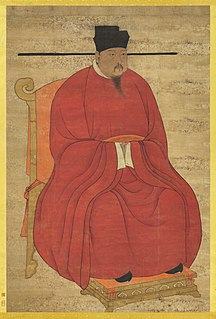 Emperor Zhenzong 10th/11th-century Chinese emperor