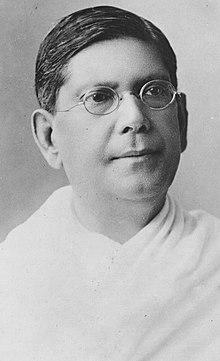 Portrait of Chittaranjan Das.JPG