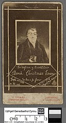 Er cof am y diweddar Barch. Christmas Evans