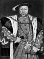 Portrait of Henry VIII. Wellcome M0019300.jpg