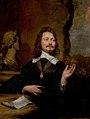 Portrait of Sir Edward Walker by William Dobson.jpg