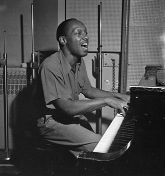 Tadd Dameron - Tadd Dameron, New York, between 1946 and 1948
