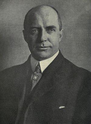W. I. Thomas