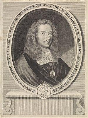 Robertus Keuchenius