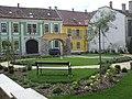 Posgay Gate, Székesfehérvár - panoramio (2491).jpg
