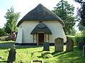 Poulner Chapel 1840 - geograph.org.uk - 19885.jpg