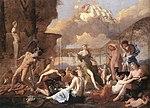 Poussin, Nicolas - The Empire of Flora - 1631.jpg