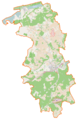 Powiat lęborski location map.png