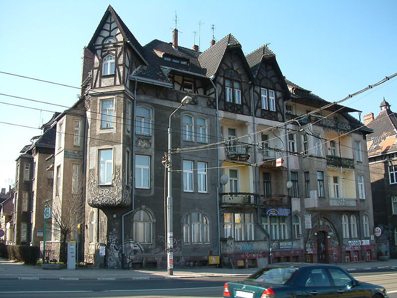 Plik:Poznań ul. F.D. Roosevelta 5 (kamienica).jpg