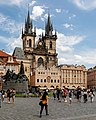 Prag, Teynkirche -- 2019 -- 6584.jpg