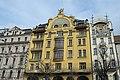 Prag Wenzelsplatz Grand Hotel Evropa 045.jpg