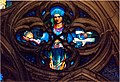 Praha St.Vitus Cathedral Alfons Mucha Stained Glass II.jpg