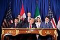 President Donald J. Trump at the G20 Summit (45393231974).jpg