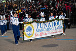 President Obama's alma mater high school marches in 57th Presidential Inaugural Parade 130121-Z-QU230-247.jpg