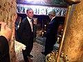 President Obama and Secretary Kerry Visit the Church of the Nativity.jpg
