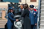President Obama arrives at Maxwell 150307-F-EX201-251.jpg