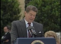File:President Reagan's Speech at Charlottenburg Palace in West Berlin on June 11, 1982.webm