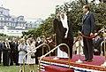 President Richard Nixon and King Faisal of Saudi Arabia.jpg