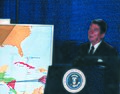 President Ronald Reagan CIA Map (30583895470).jpg