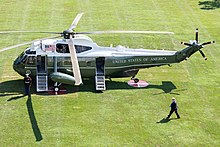 Marine One - Wikipedia