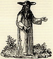 Priest from Crete - Thevet André - 1556.jpg