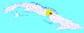 Primero de Enero (Cuban municipal map).png