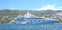 Princess Mariana in Acapulco on 20040405.JPG