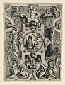 Print, Strapwork Grotesque with Mythological Scene, 1566 (CH 18572391).jpg