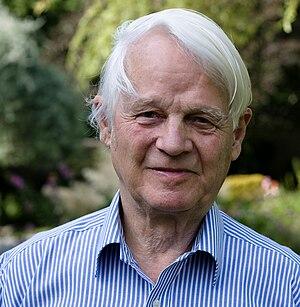 Richard Lynn - Richard Lynn (2008)