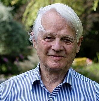Richard Lynn - Lynn in 2008