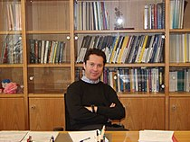 Prof Cirac office klein.jpg