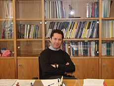 Prof Cirac office klein.jpg