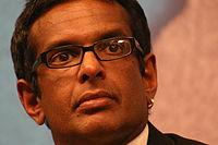 Professor Anand Menon - Chatham House 2010.jpg