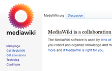 Proposed mediawiki logo (3 colors) legacy vector.png