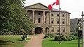 Province House, Grafton St, Charlottetown (471342) (9450789492).jpg