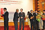 Provincial Competitiveness Index 2011 Launch (6924733651).jpg