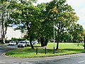 Public open space, Lansdown Parade, Cheltenham - geograph.org.uk - 1472275.jpg